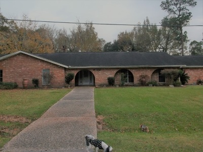 Beaumont Single Family Home For Sale: 200 Greenwood Dr