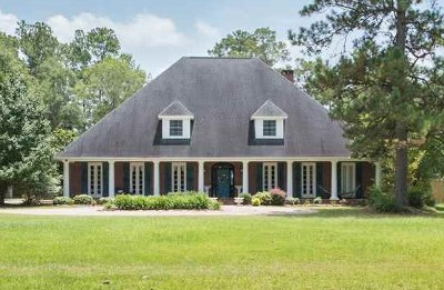 Vidor Single Family Home For Sale: 5950 Highway 12