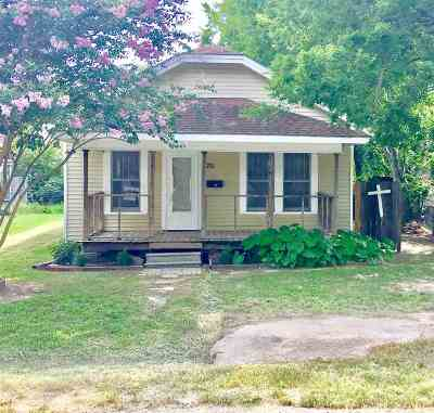Nederland Single Family Home For Sale: 711 10th St