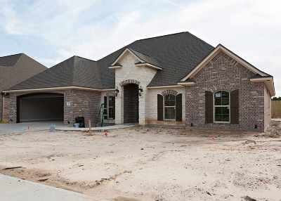 Lumberton Single Family Home For Sale: 222 Spring Brook Court