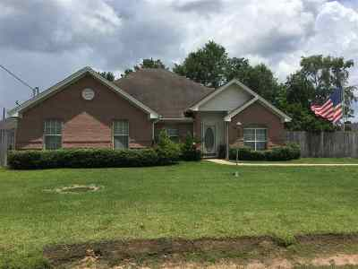 Lumberton Single Family Home For Sale: 5935 Travis