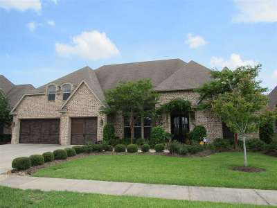 Beaumont Single Family Home For Sale: 6535 Truxton