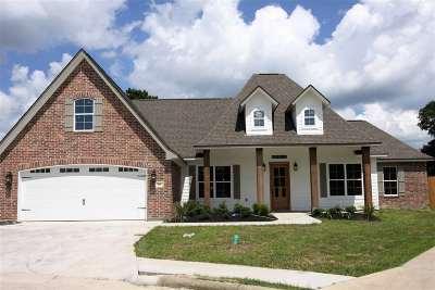 Lumberton Single Family Home For Sale: 114 Gracie Lane