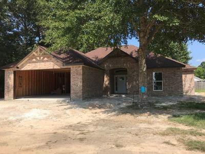 Lumberton Single Family Home For Sale: 295 Thomas Road