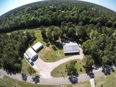 Lumberton Single Family Home For Sale: 12144 Beaver Brook Street