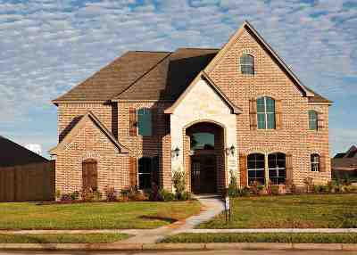 Lumberton Single Family Home For Sale: 421 River Birch Dr.