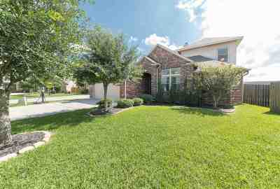 Beaumont Single Family Home For Sale: 1750 East Blue Stem