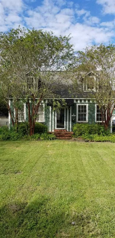 Beaumont Single Family Home For Sale: 1395 East Dr.