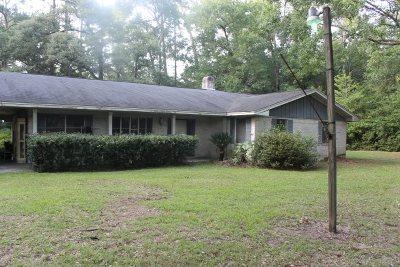 Vidor Single Family Home For Sale: 19360 Ih-10