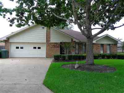 Beaumont Single Family Home For Sale: 1160 Shakespeare Dr