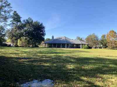 Kountze Single Family Home For Sale: 14459 Fm 421