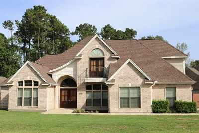 Lumberton Single Family Home For Sale: 5710 Lexington Circle