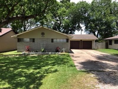 Nederland Single Family Home For Sale: 3316 Avenue A