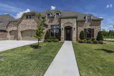 Beaumont Single Family Home For Sale: 6520 Brayfield