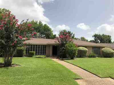 Beaumont Single Family Home Contingent On Closing: 5770 Fleetwood