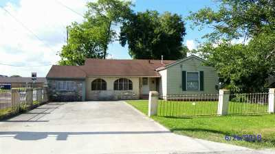 Beaumont Single Family Home For Sale: 2290 Gladys Ave