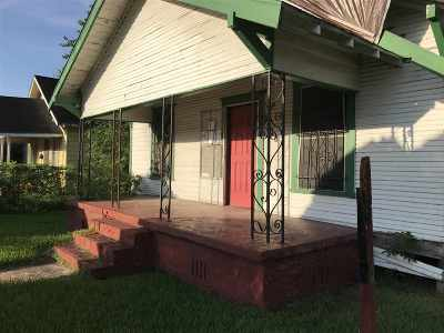 Beaumont Single Family Home For Sale: 2910 Avenue B