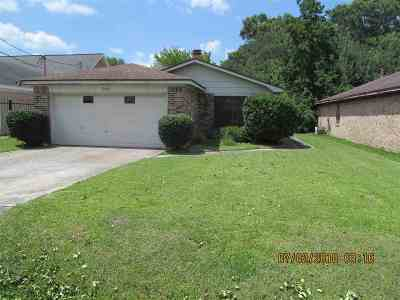 Beaumont Single Family Home For Sale: 9120 Gross St