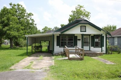 Beaumont Single Family Home For Sale: 2235 Harriot