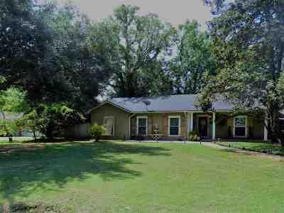 Beaumont Single Family Home For Sale: 3155 Robinhood Lane