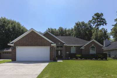 Beaumont Single Family Home Contingent On Closing: 6870 Broadleaf Drive