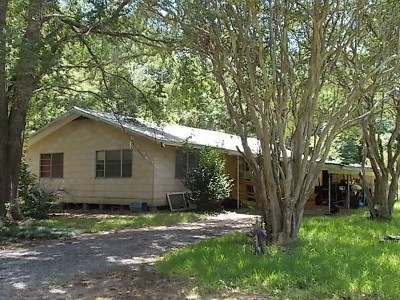 Vidor Single Family Home For Sale: 545 Pope St