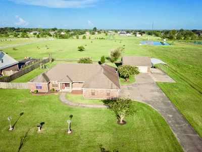 Beaumont Single Family Home For Sale: 11660 Ridgecrest Dr.