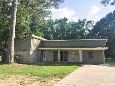 Vidor Single Family Home For Sale: 2480 Evangeline Dr