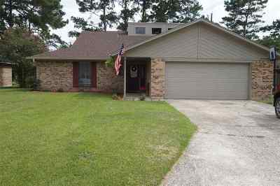 Beaumont Single Family Home For Sale: 7045 Firethorn