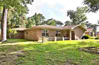 Beaumont Single Family Home For Sale: 6015 Suzanne Ct