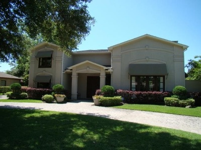 Beaumont Single Family Home For Sale: 52 Ave Of The Oaks
