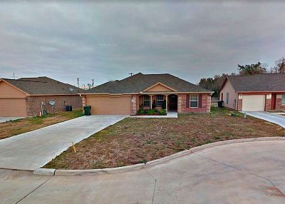 Port Arthur Single Family Home For Sale: 2825 Rosedale Dr