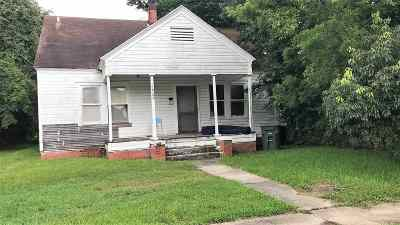 Beaumont Single Family Home For Sale: 2527 Forrest