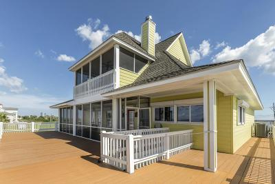 Port Arthur Single Family Home For Sale: 3750 Martin Luther King Jr Dr