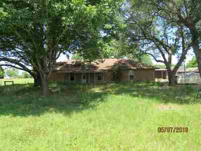 Beaumont Single Family Home For Sale: 6743 Wilford