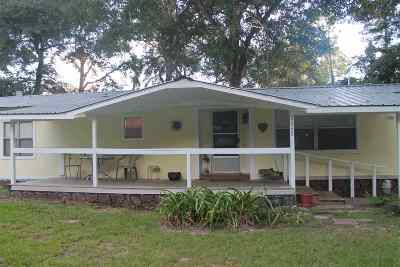 Lumberton Single Family Home For Sale: 8648 Harvard Drive