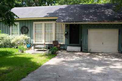 Beaumont Single Family Home For Sale: 2341 Briarcliff