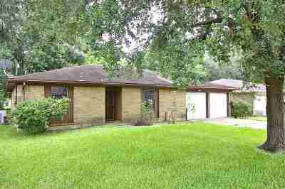 Beaumont Single Family Home For Sale: 9655 Gross St