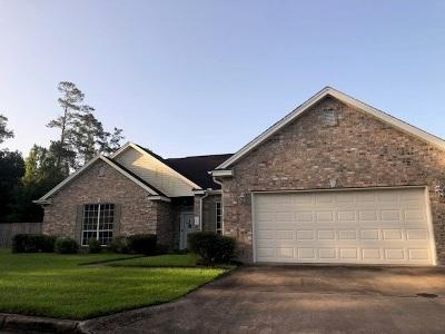 Lumberton Single Family Home For Sale: 115 Suncrest