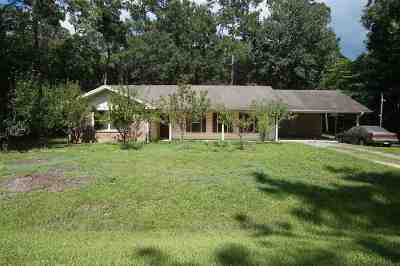 Beaumont Single Family Home For Sale: 10610 Brenda Dr