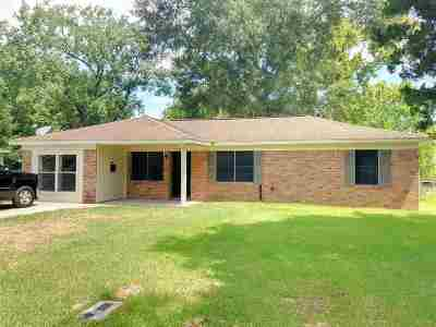Beaumont Single Family Home For Sale: 9130 Shepherd