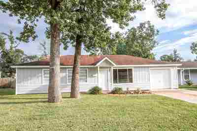 Beaumont Single Family Home For Sale: 7315 Lewis