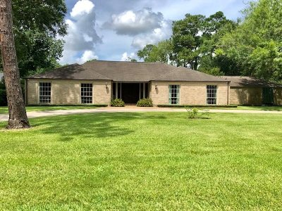 Beaumont Single Family Home For Sale: 1295 Nottingham