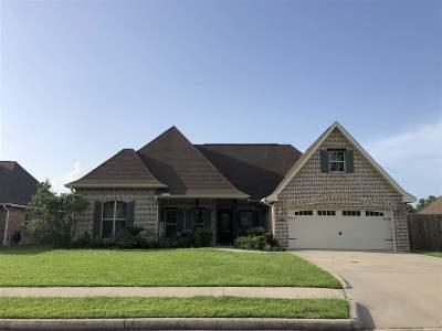 Lumberton Single Family Home For Sale: 103 Saylors Way