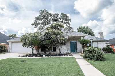 Beaumont Single Family Home For Sale: 8330 Westgate