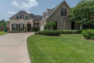 Lumberton Single Family Home For Sale: 105 Dolton Drive