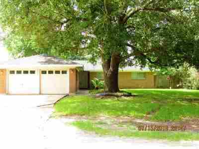 Vidor Single Family Home For Sale: 360 Jackson Dr.