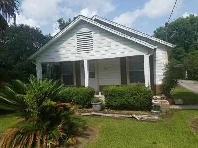 Beaumont Single Family Home For Sale: 5210 Bigner