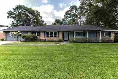 Beaumont Single Family Home For Sale: 2040 Chevy Chase