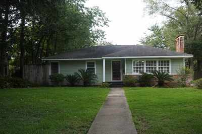 Beaumont Single Family Home For Sale: 2645 Long